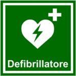 Punti Blu (accesso pubblico alla defibrillazione PAD)