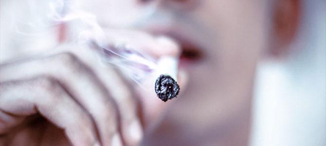 I subacquei possono fumare?