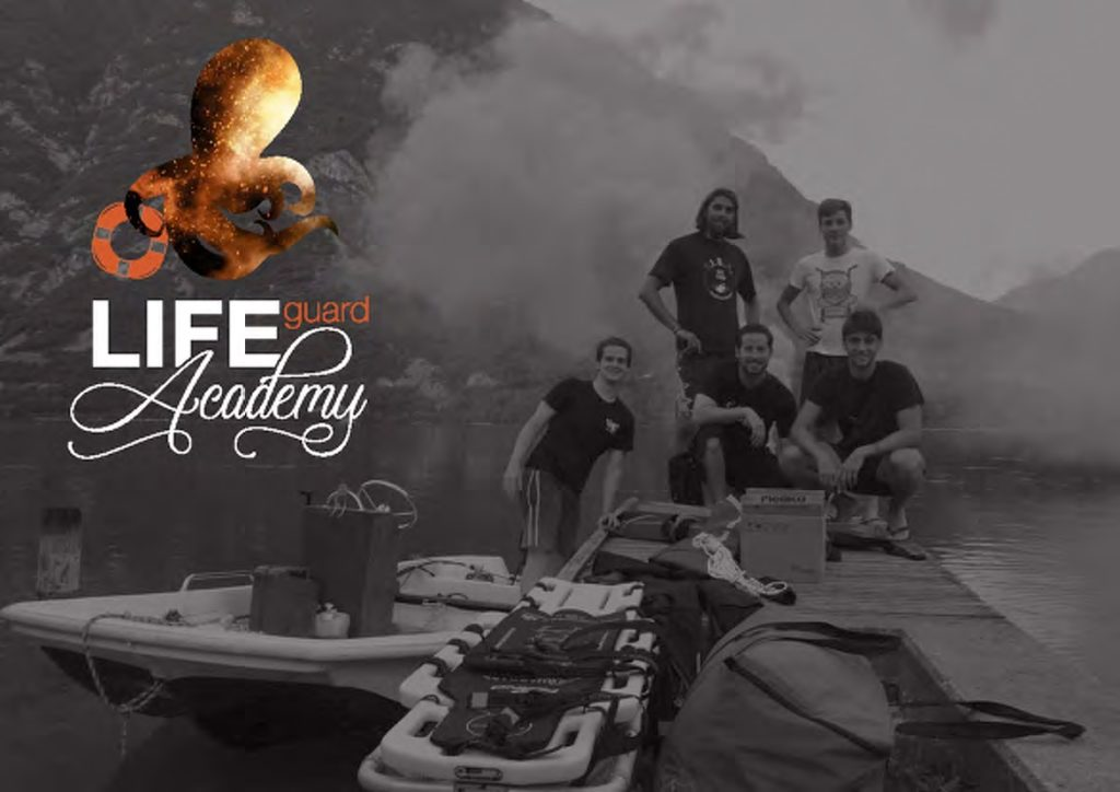 Restyling LifeAcademy