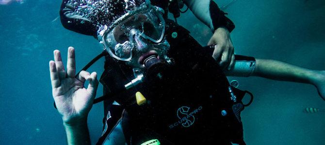 Immersioni e patologie respiratorie
