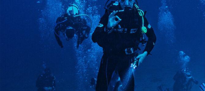 Quando tutto sarà finito… faccio un corso di sub! Benefici dell'attività subacquea