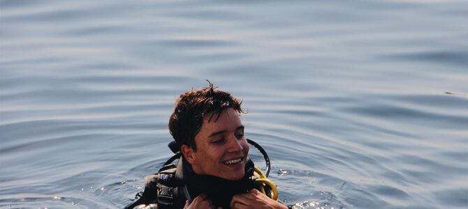 10 falsi miti sulla subacquea