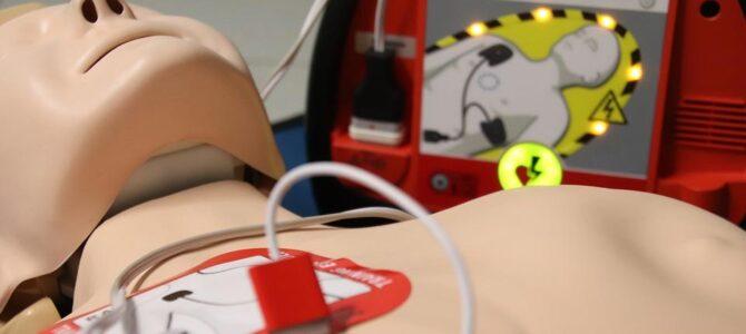 Arriva il Bonus Scuole per l'acquisto di defibrillatori