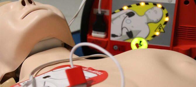 Manutenzione del defibrillatore, tutto quello che volevi sapere